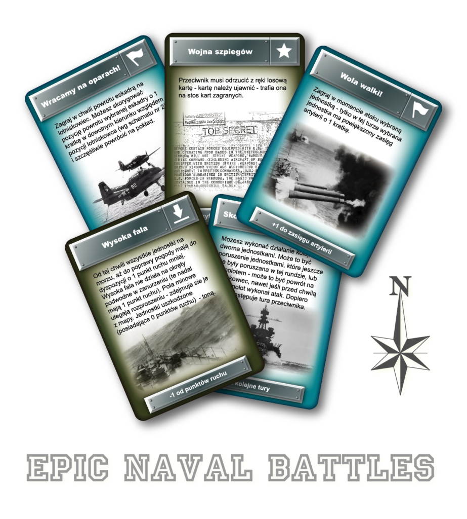 Epic Naval Battles UnPub 03