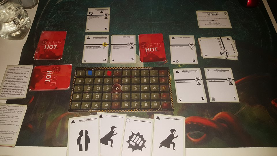 Blight - UnPub