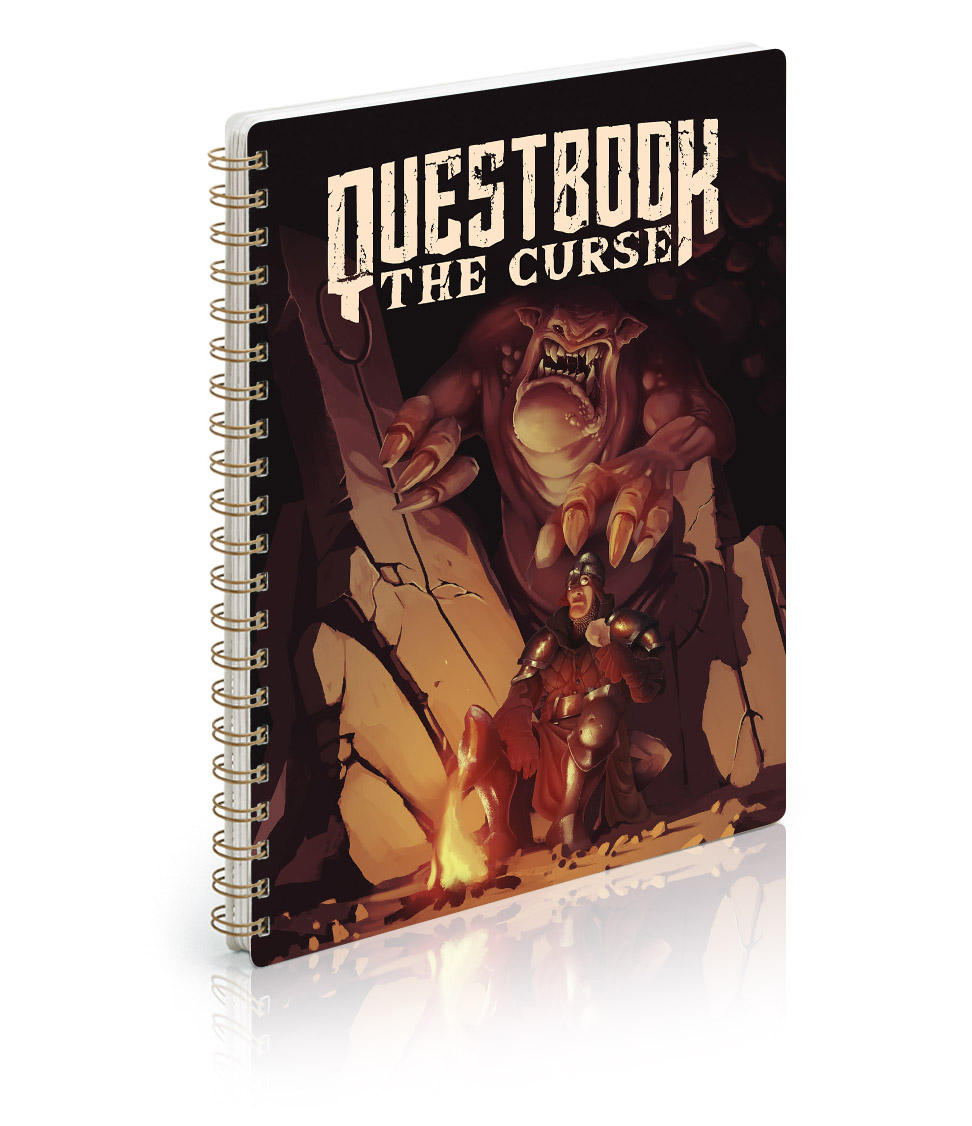 Questbook - UnPub